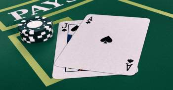 Blackjack-kortit